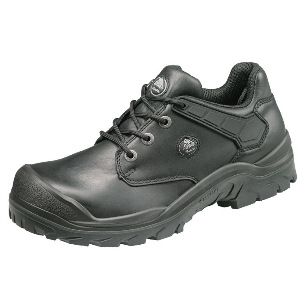 ACT115 Comes In The S3 Safety Category With A PU-PU Outsole