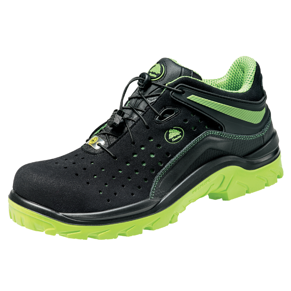 Puma Werkschoenen Dealers.Act148 Is A S1p Safety Category Low Cut Model