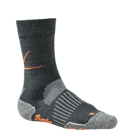 All Seasons Wool Anthracite