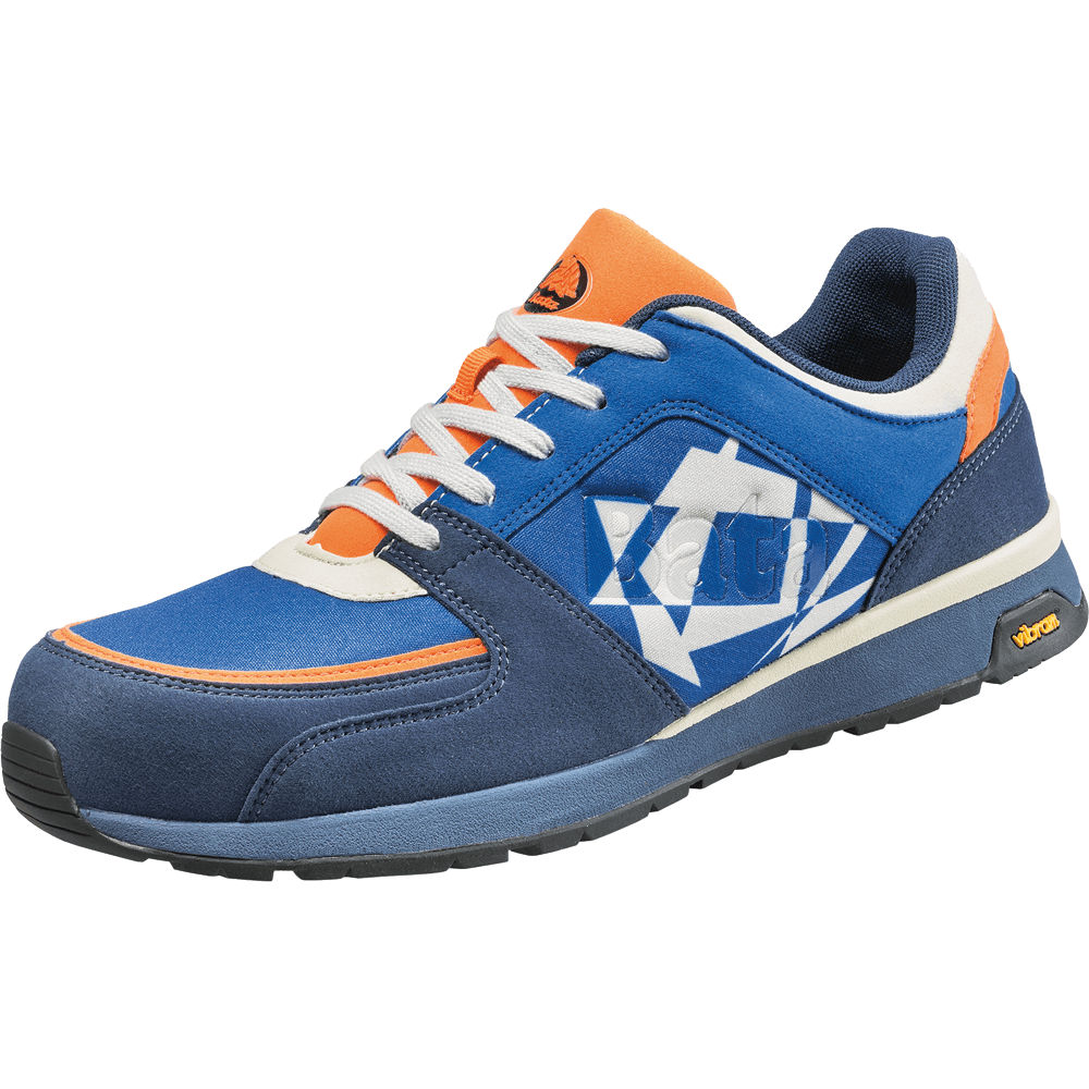 Bright 810 S1P Safety Sneakers SRC