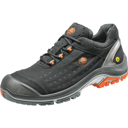 Nova Quad safety shoe