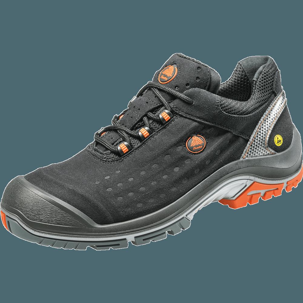 Quad Safety Shoe