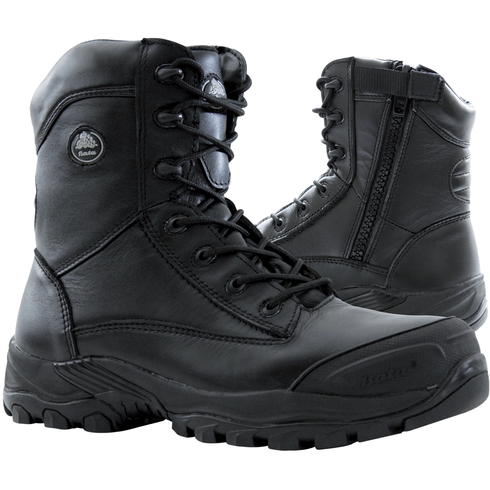 Bickz 907 Safety Shoe