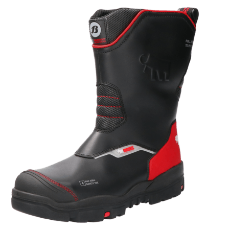 Safety Shoes Work Boots From Bata