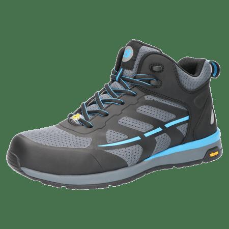 Safety Shoes Summer Logic Air Tex 1 S1P Type Gym Metal Free