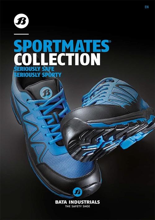 Sportmates brochure cover