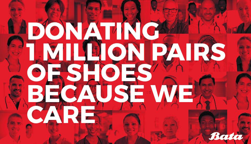 1 million pairs